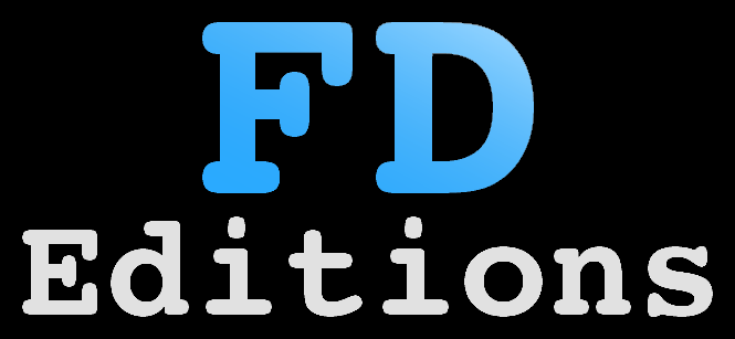 Editions FD / FD Publishing